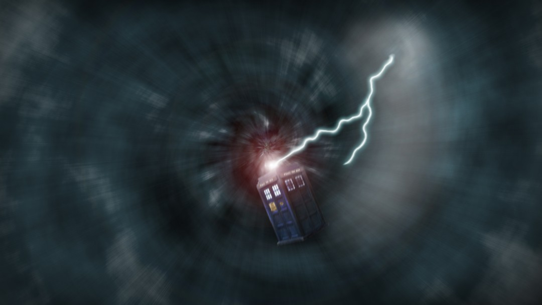 Doctor Who Desktop Wallpaper Hd: Dr Who Wallpapers - HD A11