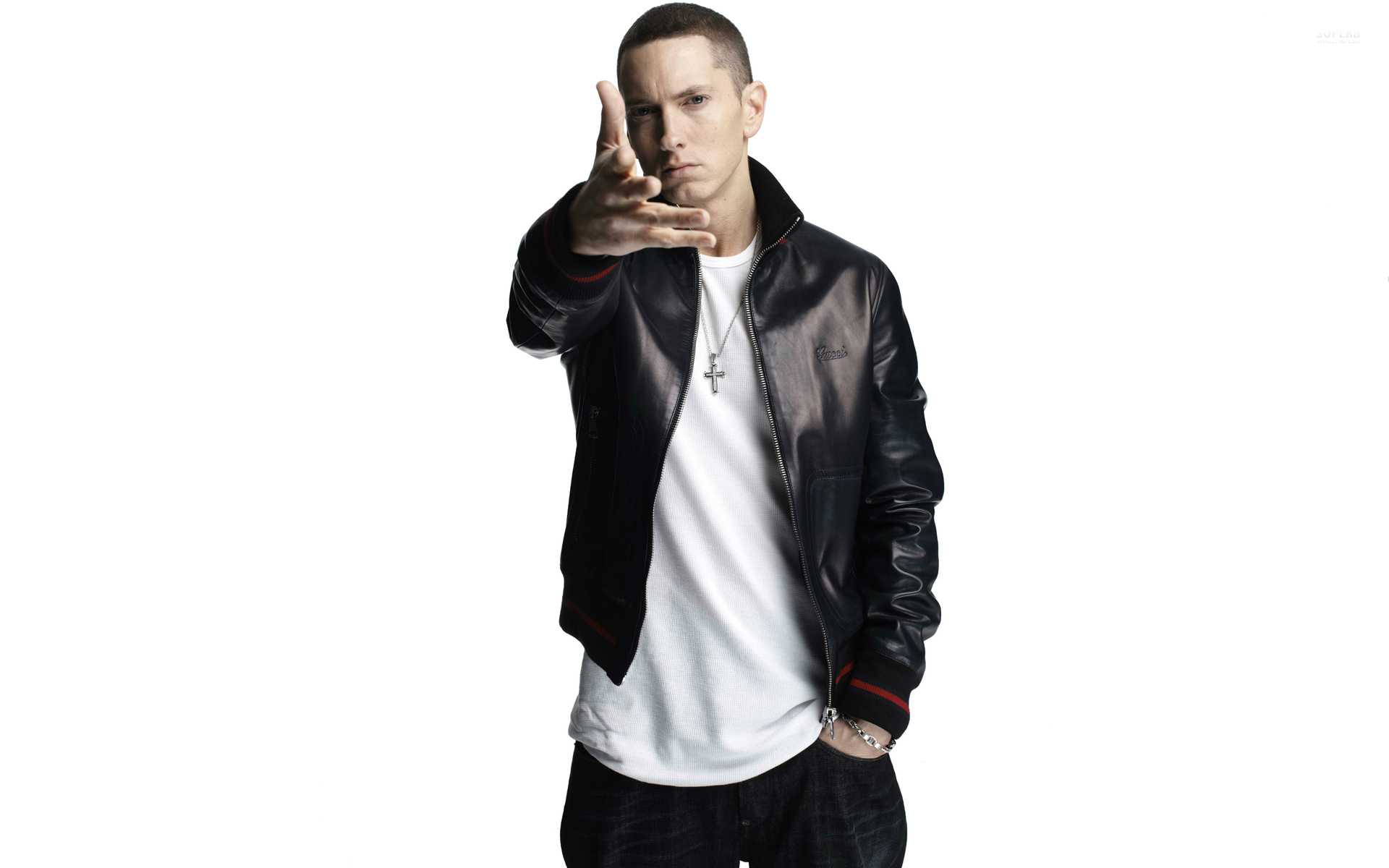 Eminem Wallpapers HD cross
