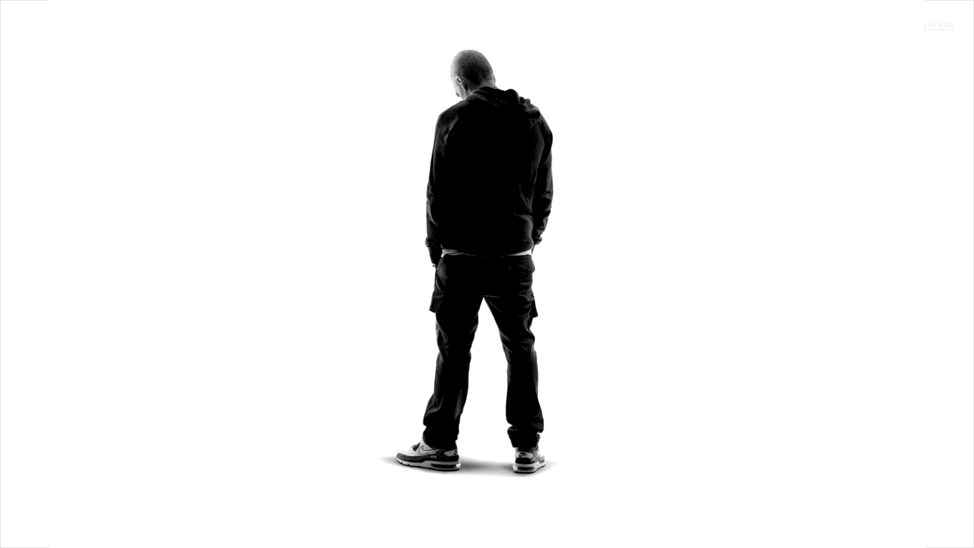 Eminem Wallpapers HD black pants