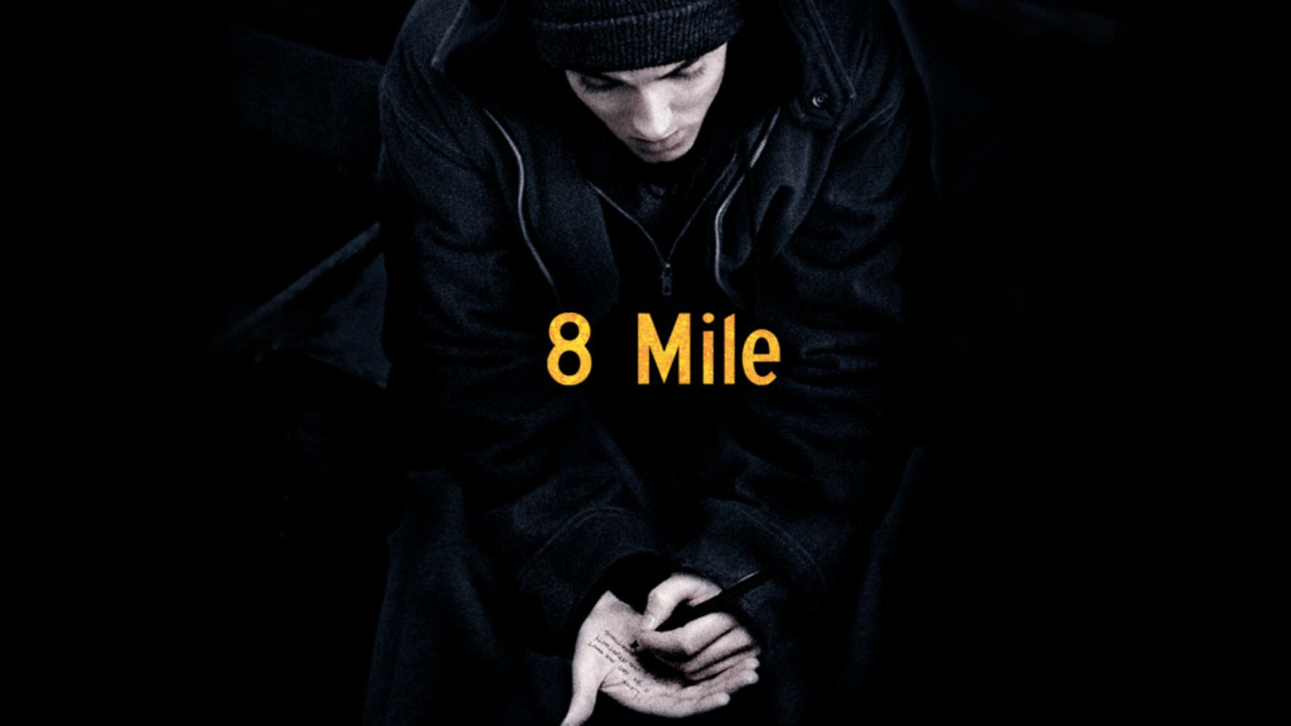 Eminem Wallpapers HD 8 mile
