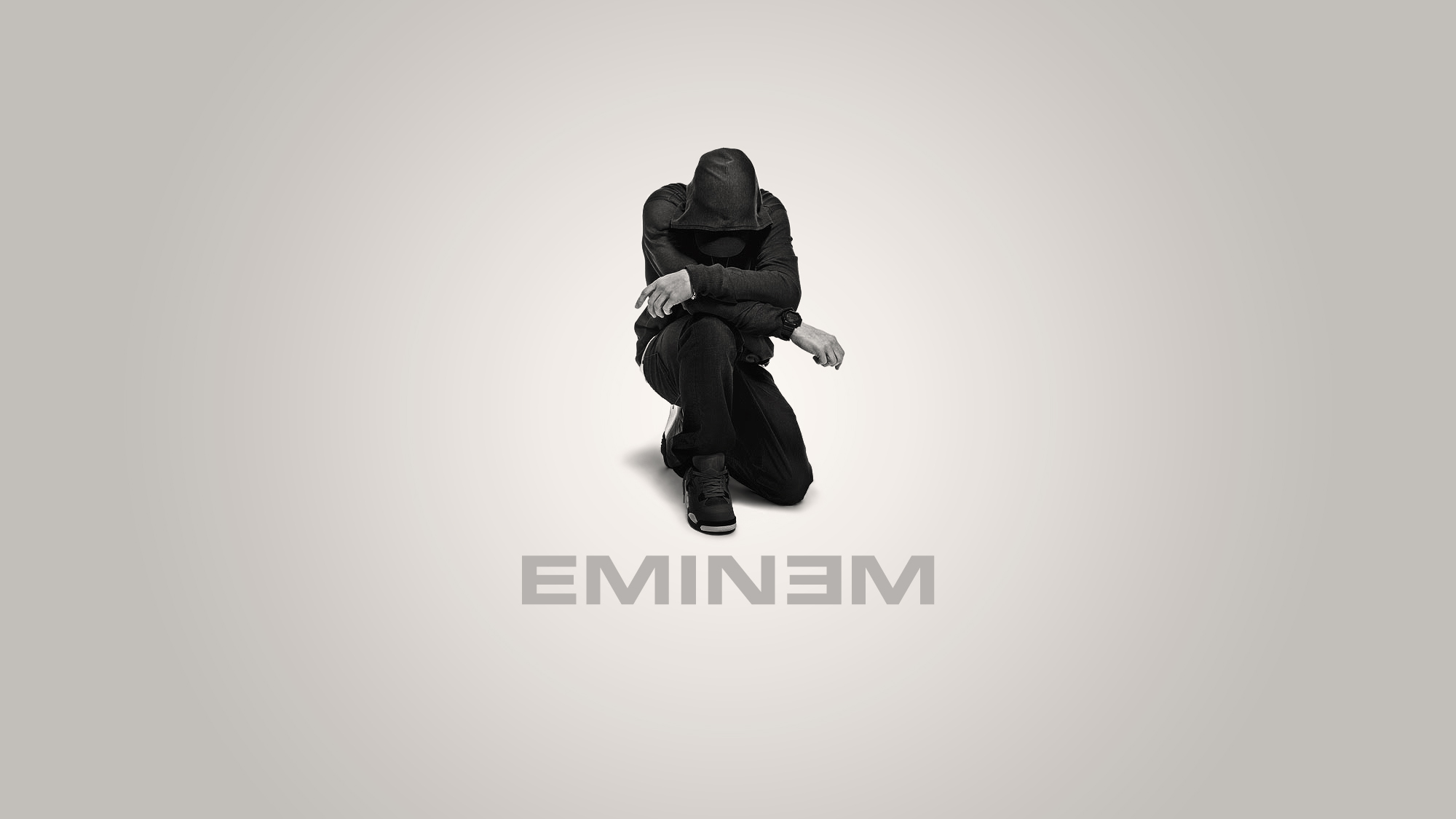 Eminem Wallpapers HD slogan