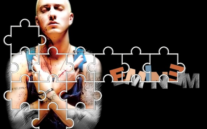 Eminem Wallpapers HD muscles