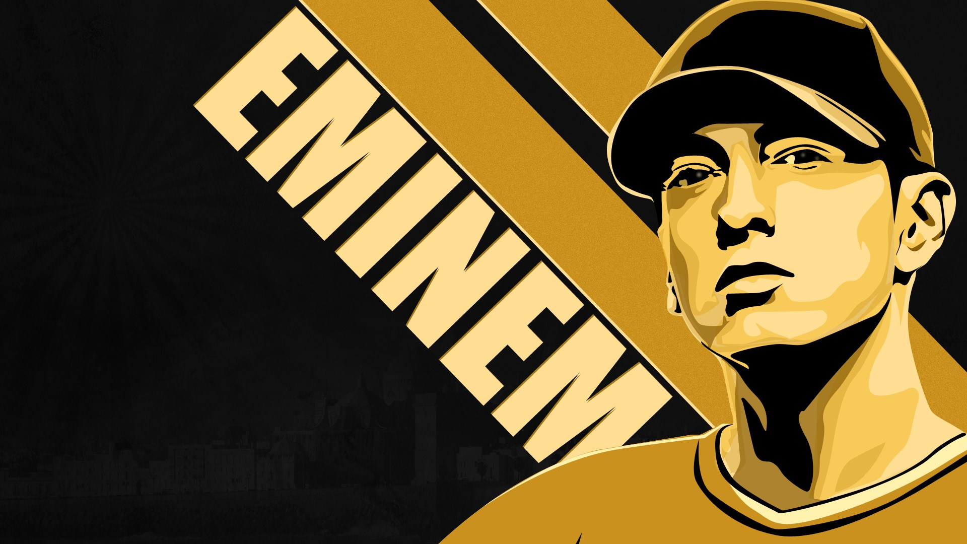Eminem Wallpapers HD A33