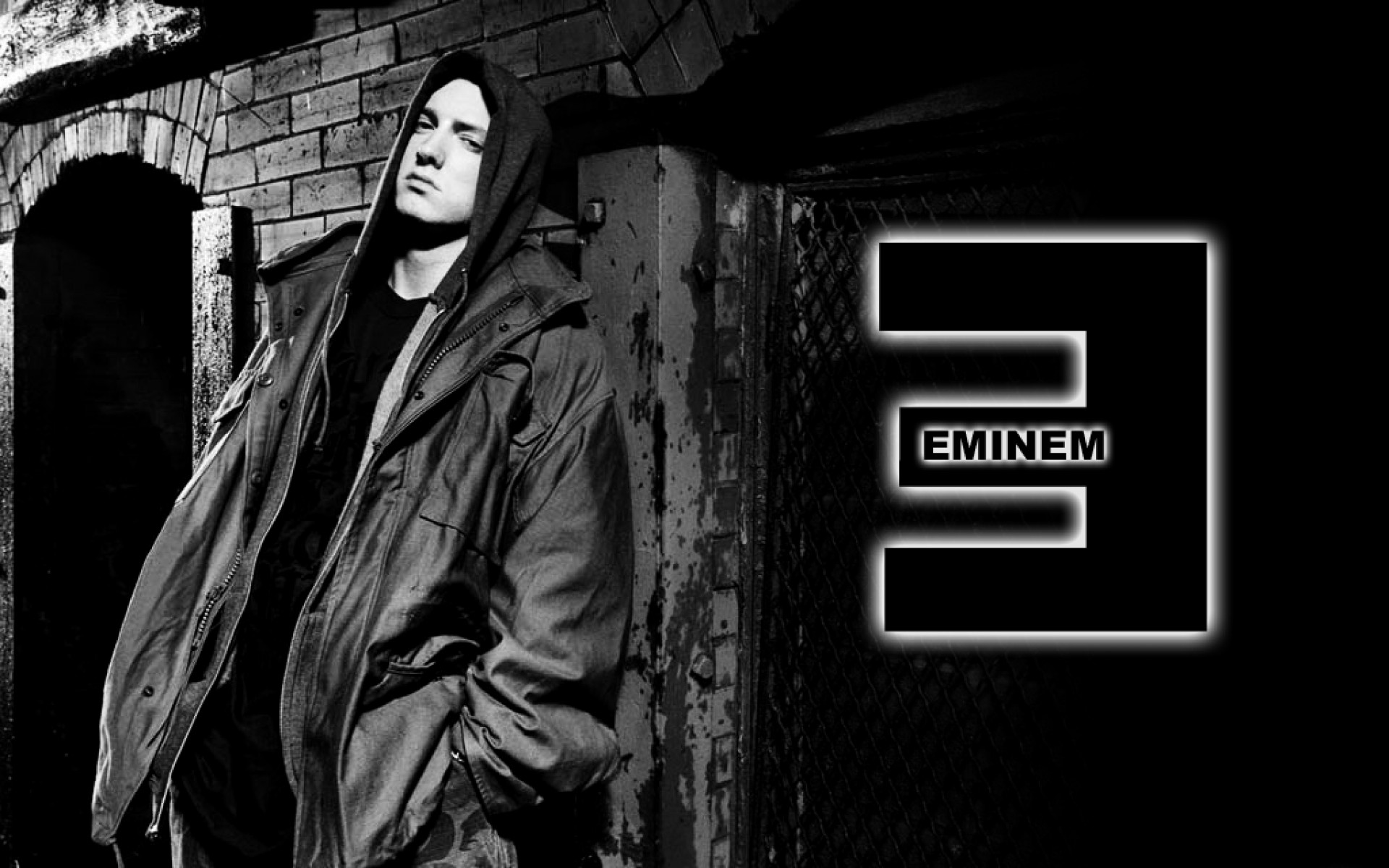 Eminem Wallpapers HD A35
