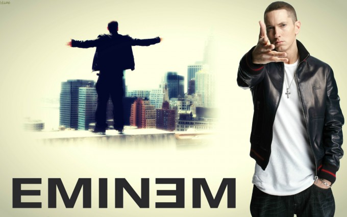 Eminem Wallpapers HD A36