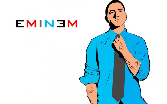 Eminem Wallpapers HD cartoon