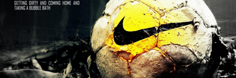 Football Wallpapers Nike Hd Desktop Wallpapers 4k Hd