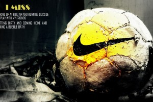 Football Wallpapers nike