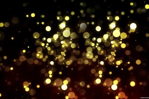 Gold Wallpapers black
