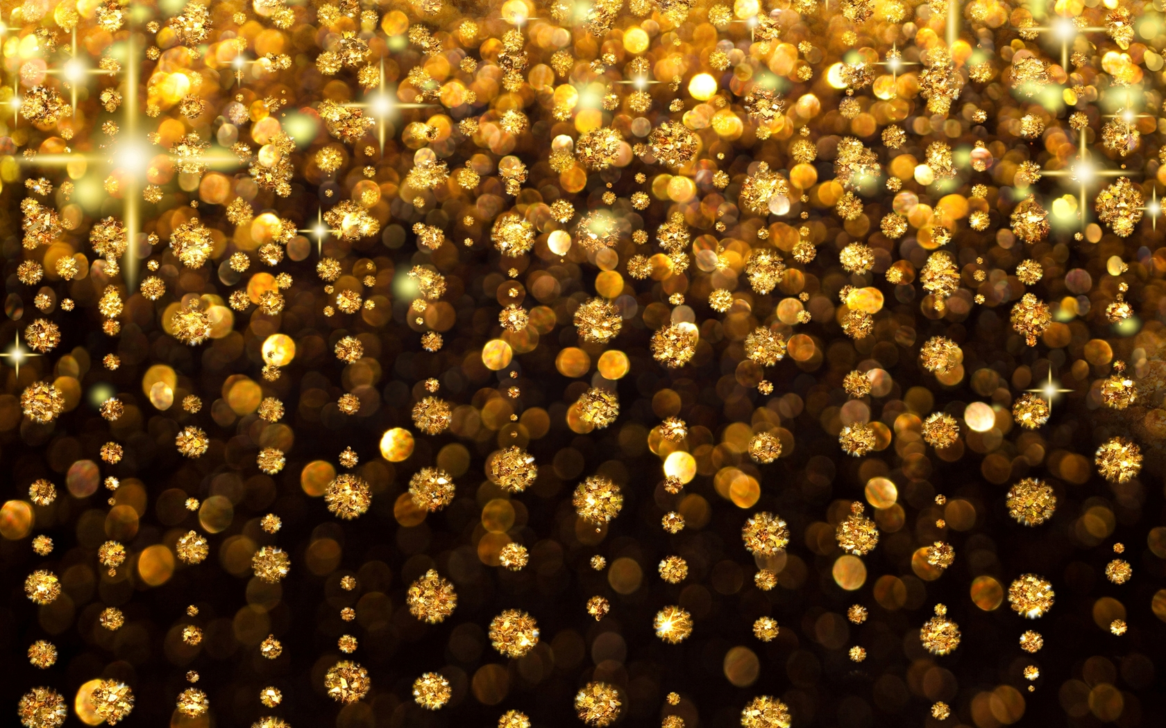 Gold Wallpapers glitter