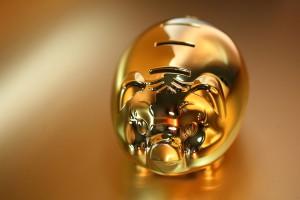 Gold Wallpapers piggypot