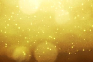 Gold Wallpapers star sparkle