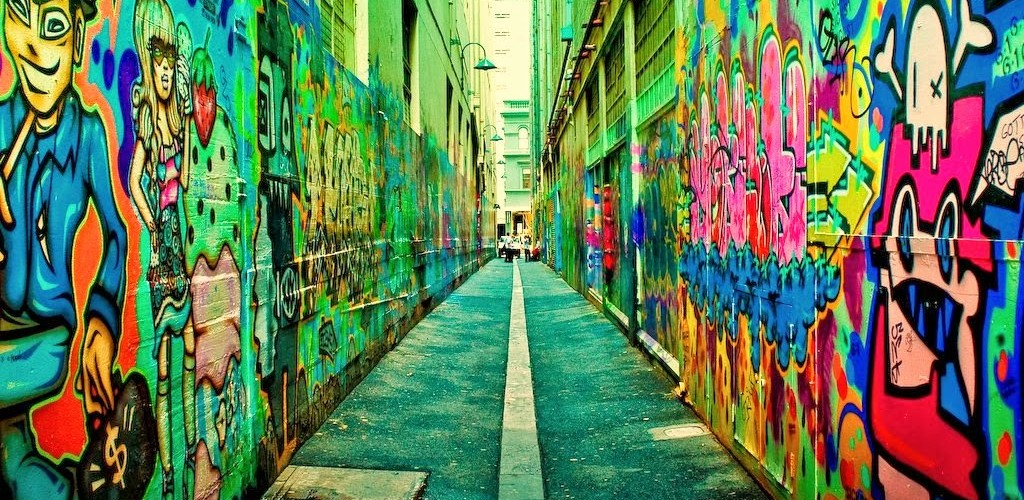graffiti hd desktop background wallpapers a10
