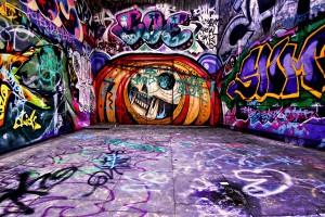 Graffiti HD Desktop Wallpapers A11