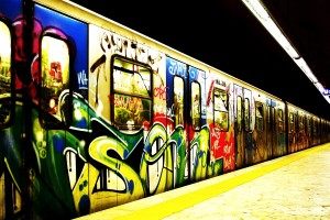 Graffiti HD Desktop Wallpapers A12