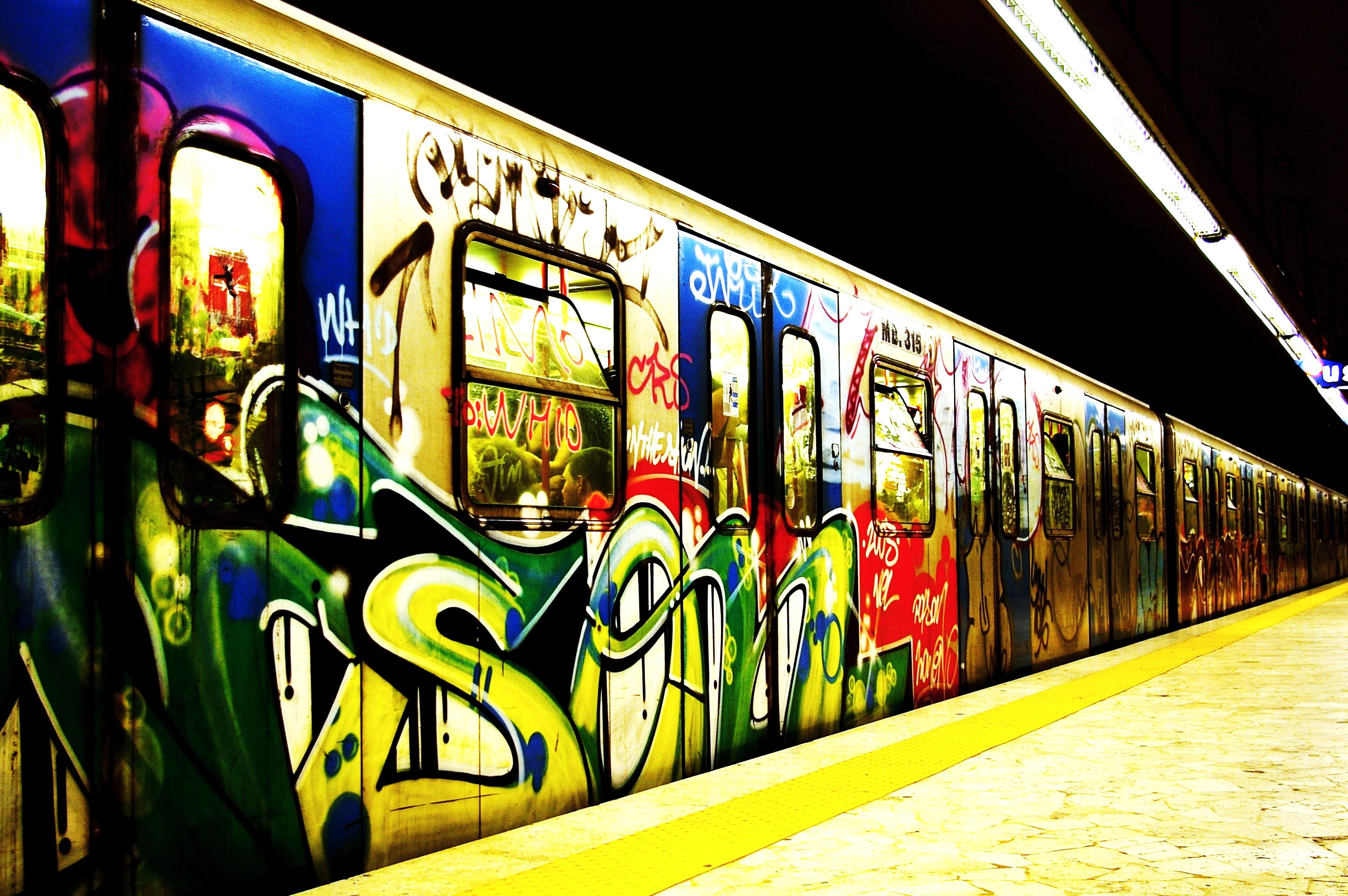 Graffiti wallpapers - Free A12 fonts HD Desktop background images pictures downloads