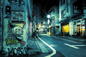 Graffiti HD Desktop Wallpapers A17