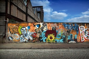 Graffiti HD Desktop Wallpapers A7