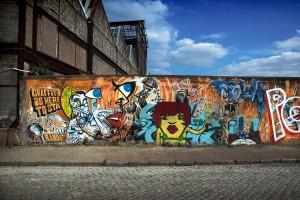 Graffiti HD Desktop Wallpapers A7