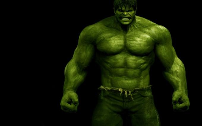 Hulk Wallpaper 3d