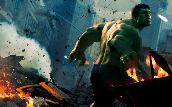 Hulk Wallpaper avengers 2