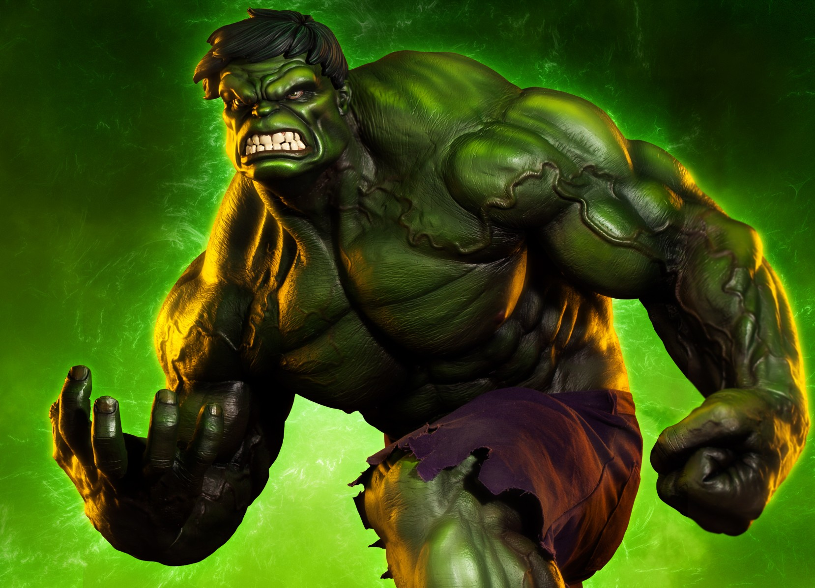 Hulk Wallpaper cartoon HD Desktop Wallpapers 4k HD