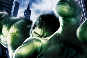 Hulk Wallpaper green