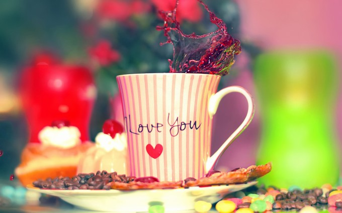 I Love You Wallpapers HD A14