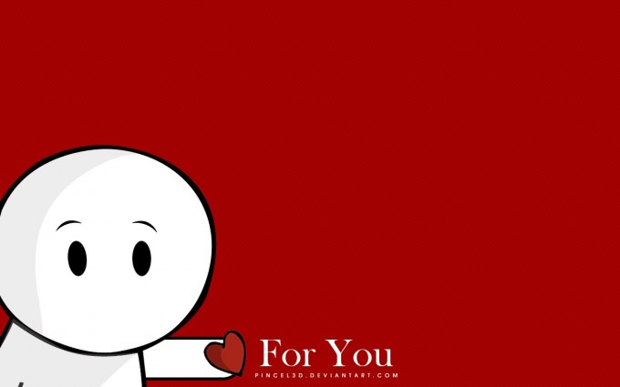 I Love You Wallpapers HD A16