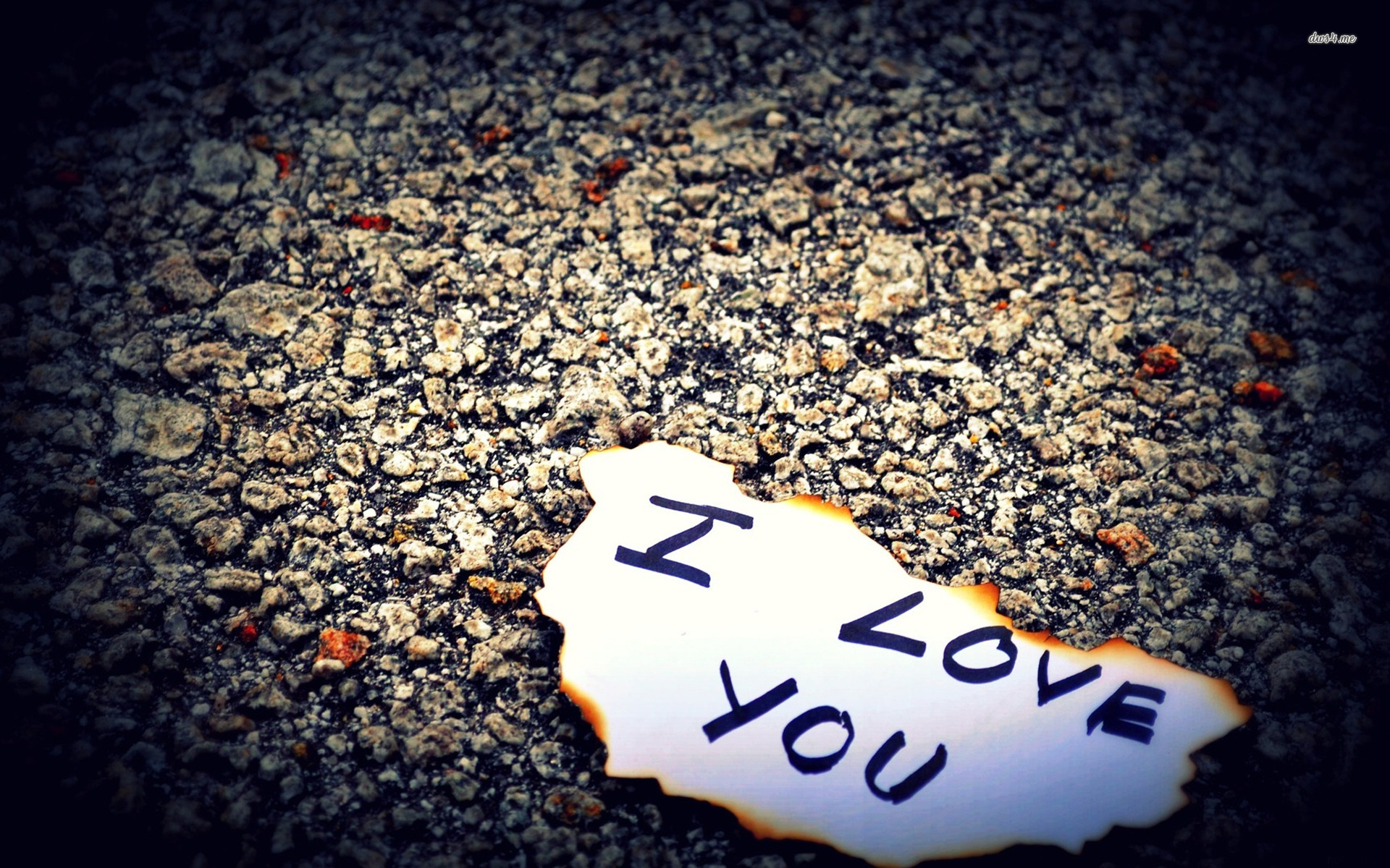 I Love You Wallpapers HD A2