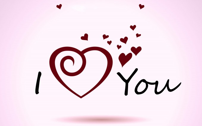 I Love You Wallpapers HD A21