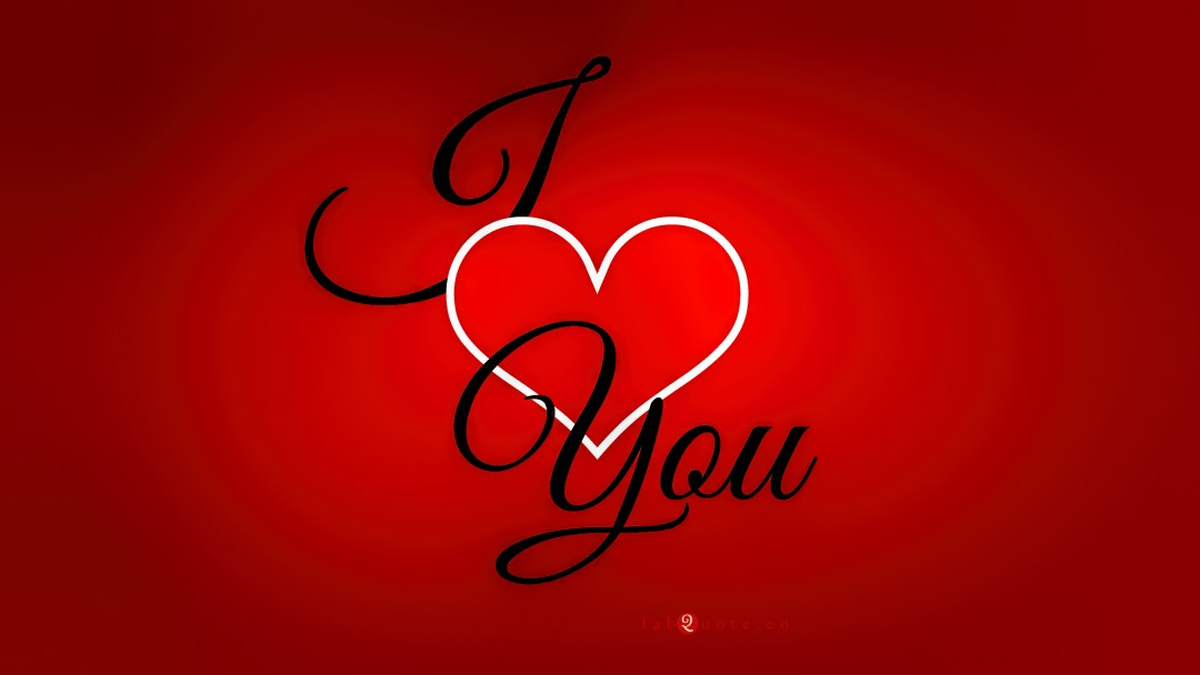 Desktop Wallpaper I Love You : I Love You Wallpapers HD A22 - HD Desktop Wallpapers 4k HD