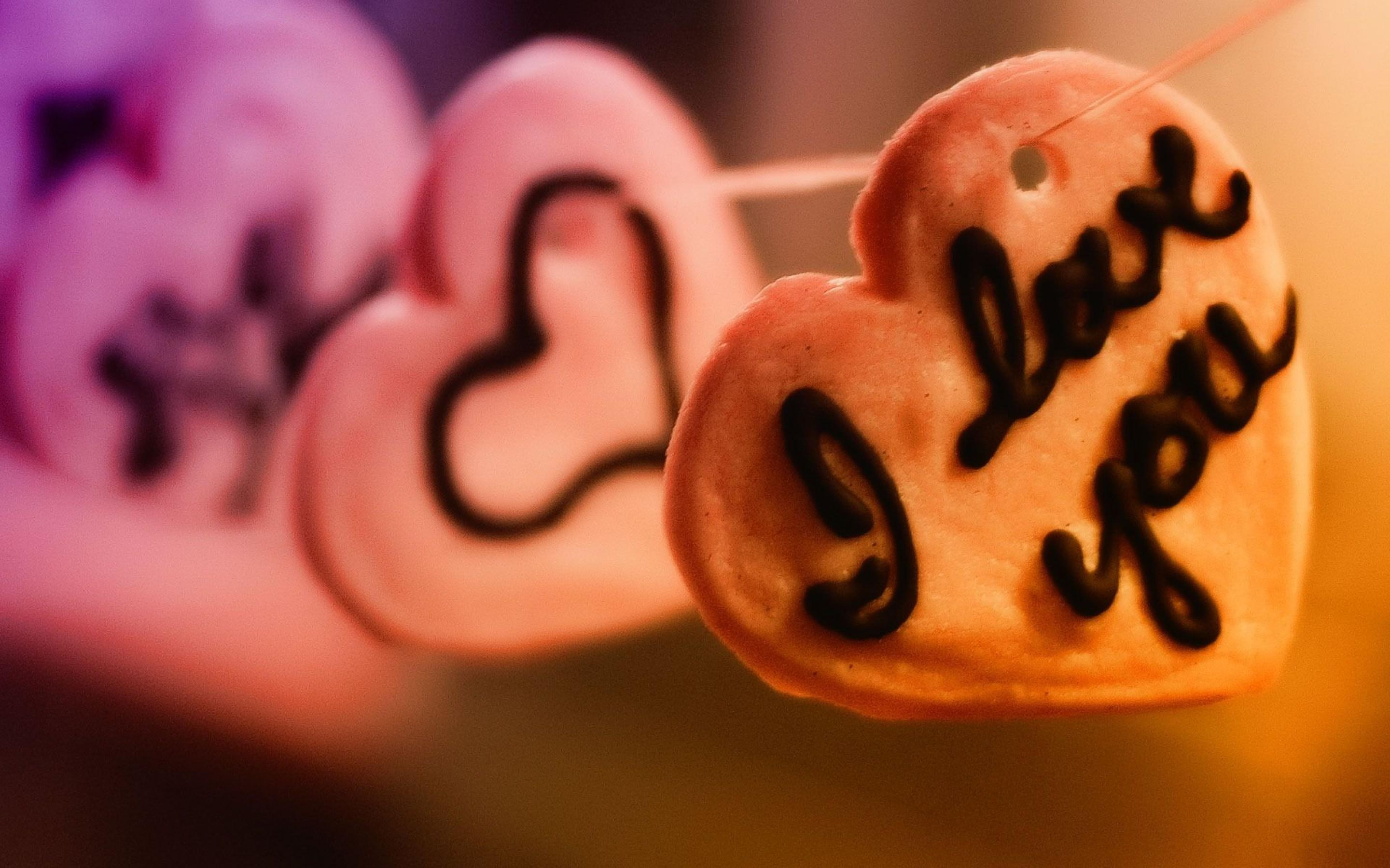 I Love You Wallpapers HD A23