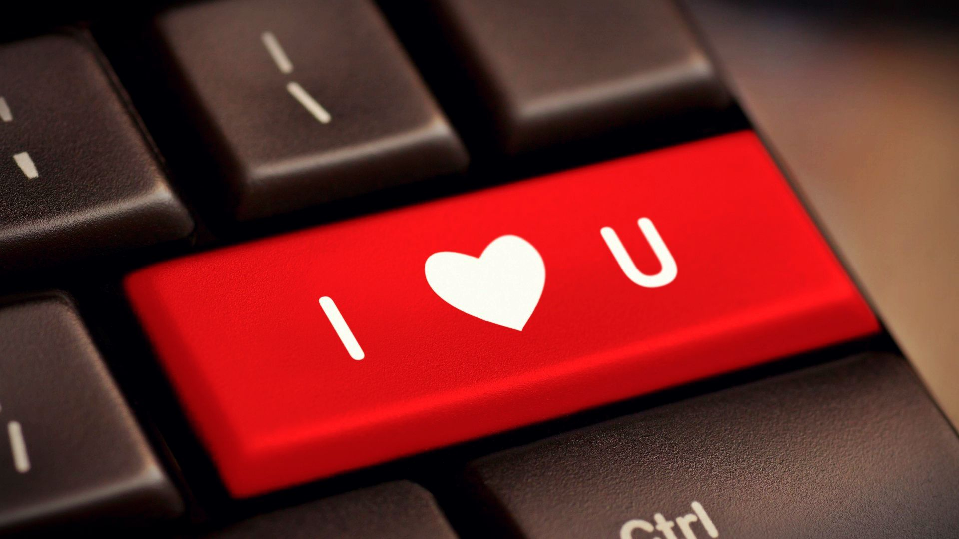 I Love You Wallpapers HD A24
