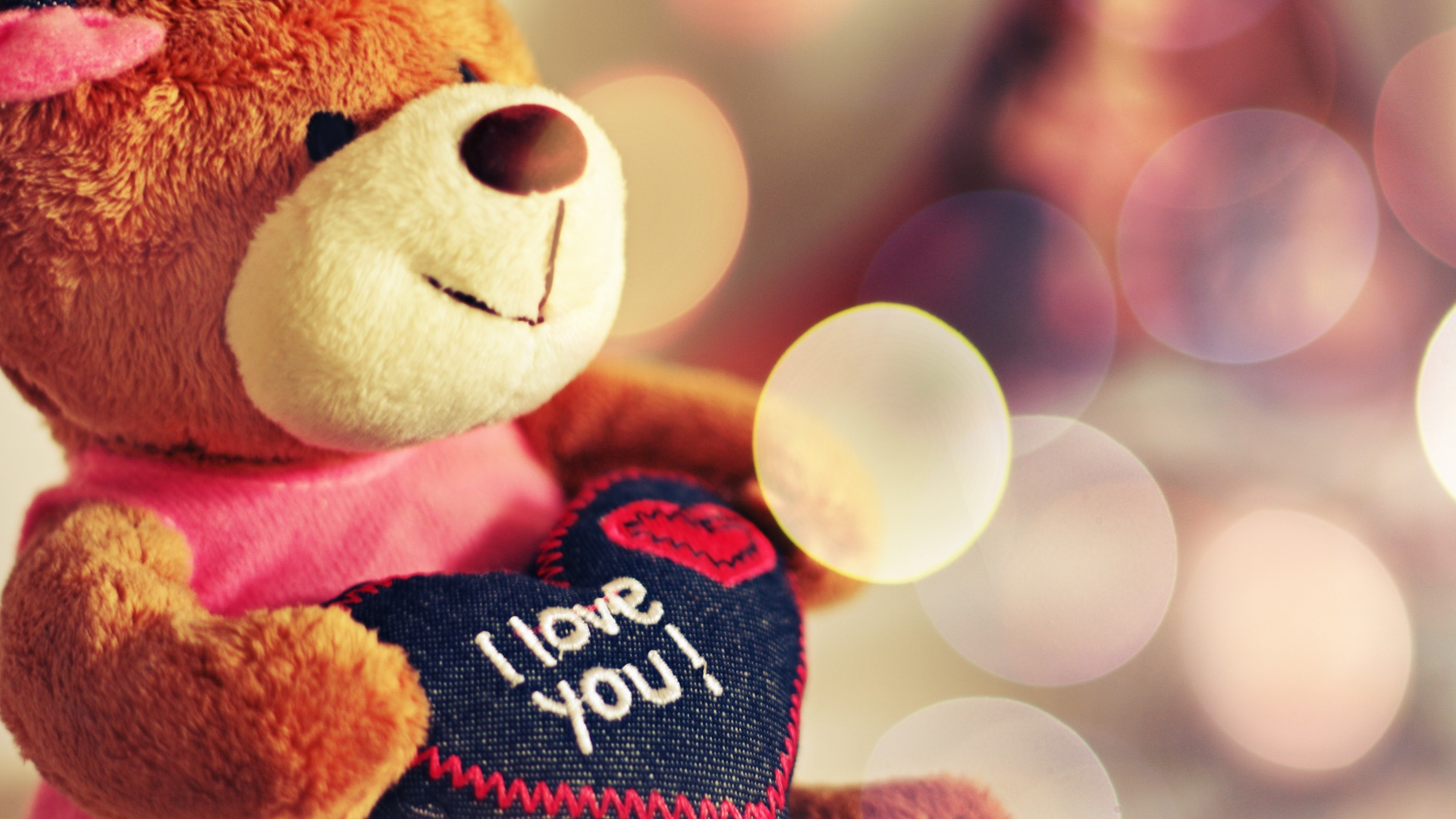 I Love You Wallpapers HD A43