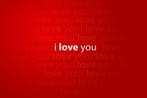 I Love You Wallpapers HD A6