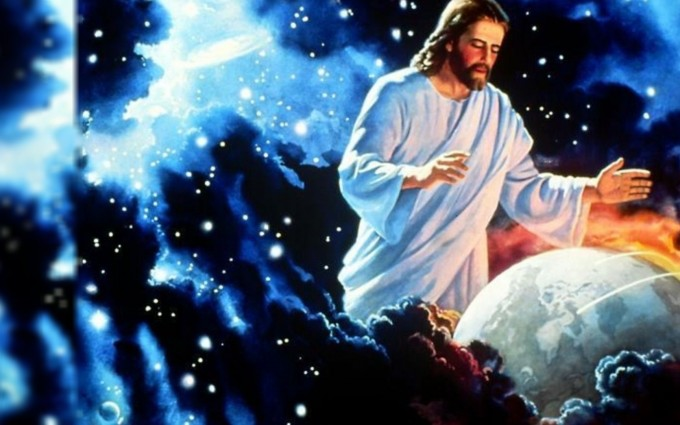 Jesus Wallpapers Images HD earth