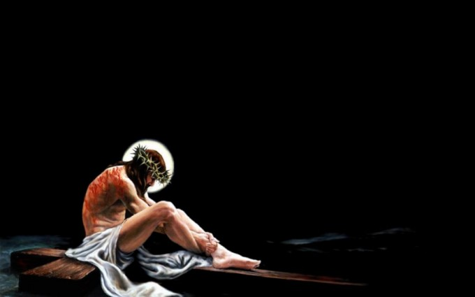 Jesus Wallpapers Images HD saviour