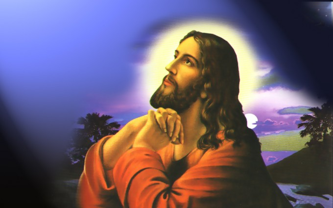 Jesus Wallpapers Images HD humble