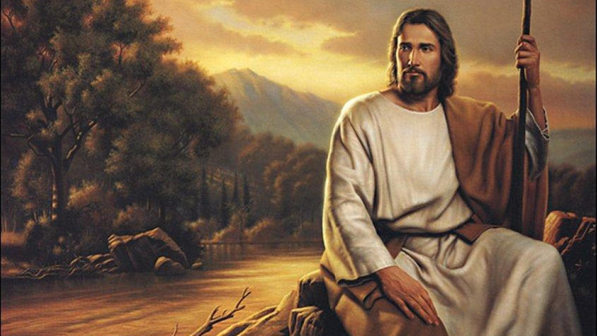 Jesus Wallpapers Images HD ruler