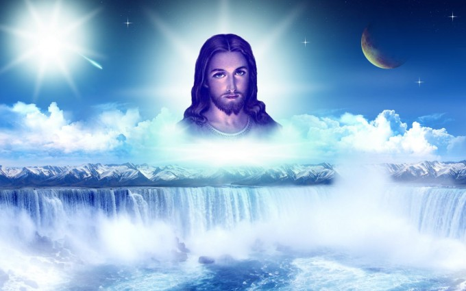 Jesus Wallpapers Images HD kind