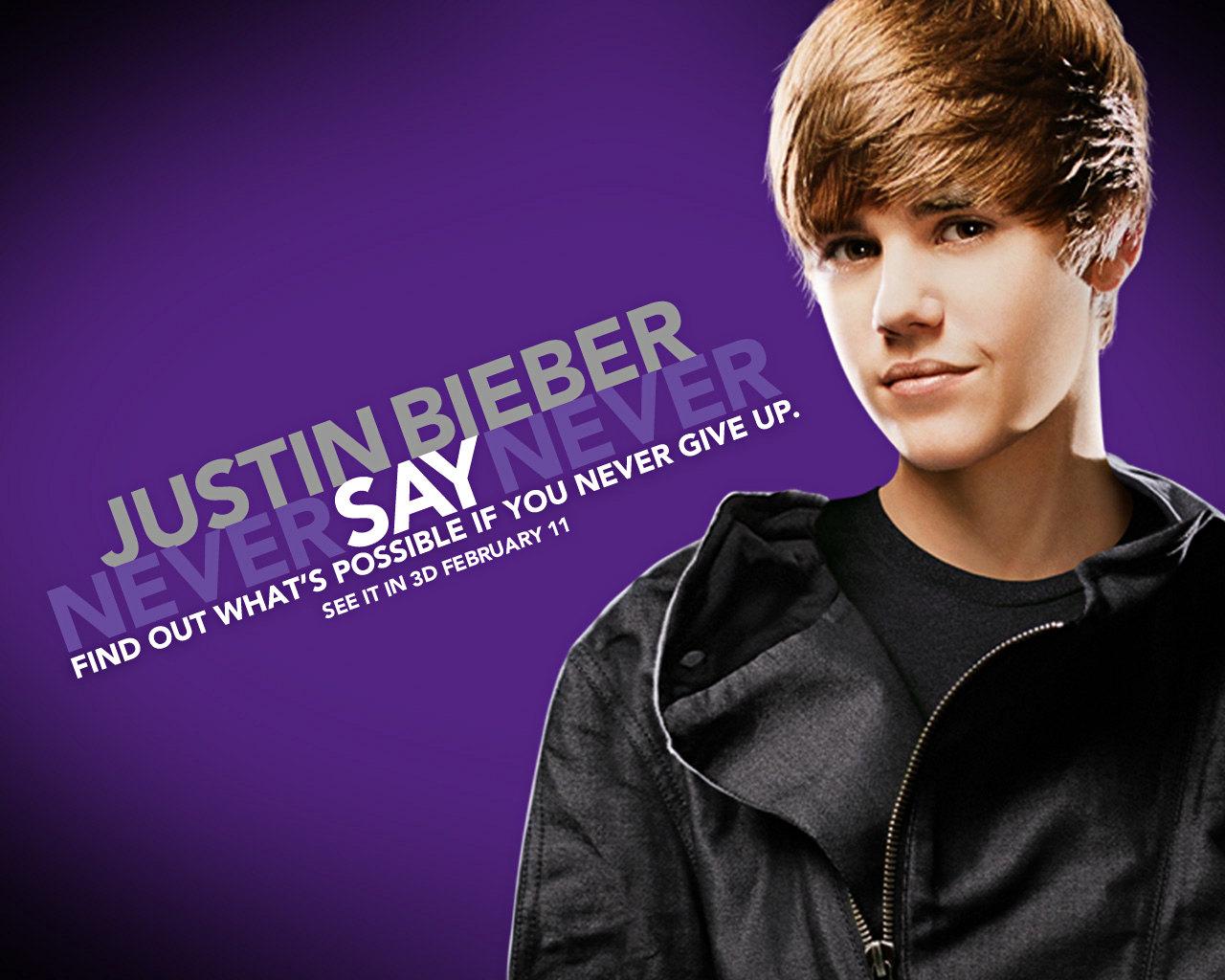 Justin Bieber wallpapers concert