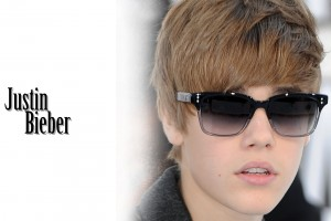 Justin Bieber wallpapers purple shade