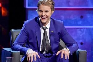 Justin Bieber wallpapers suit