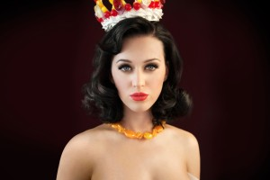 Katy Perry Wallpaper princess