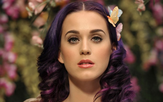 Katy Perry Wallpaper nice