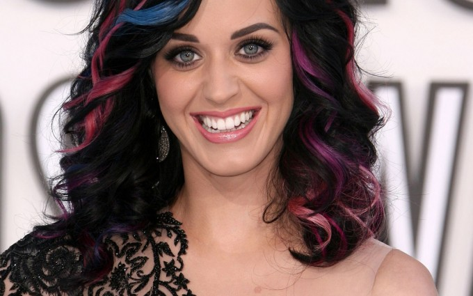 Katy Perry Wallpaper smile cute