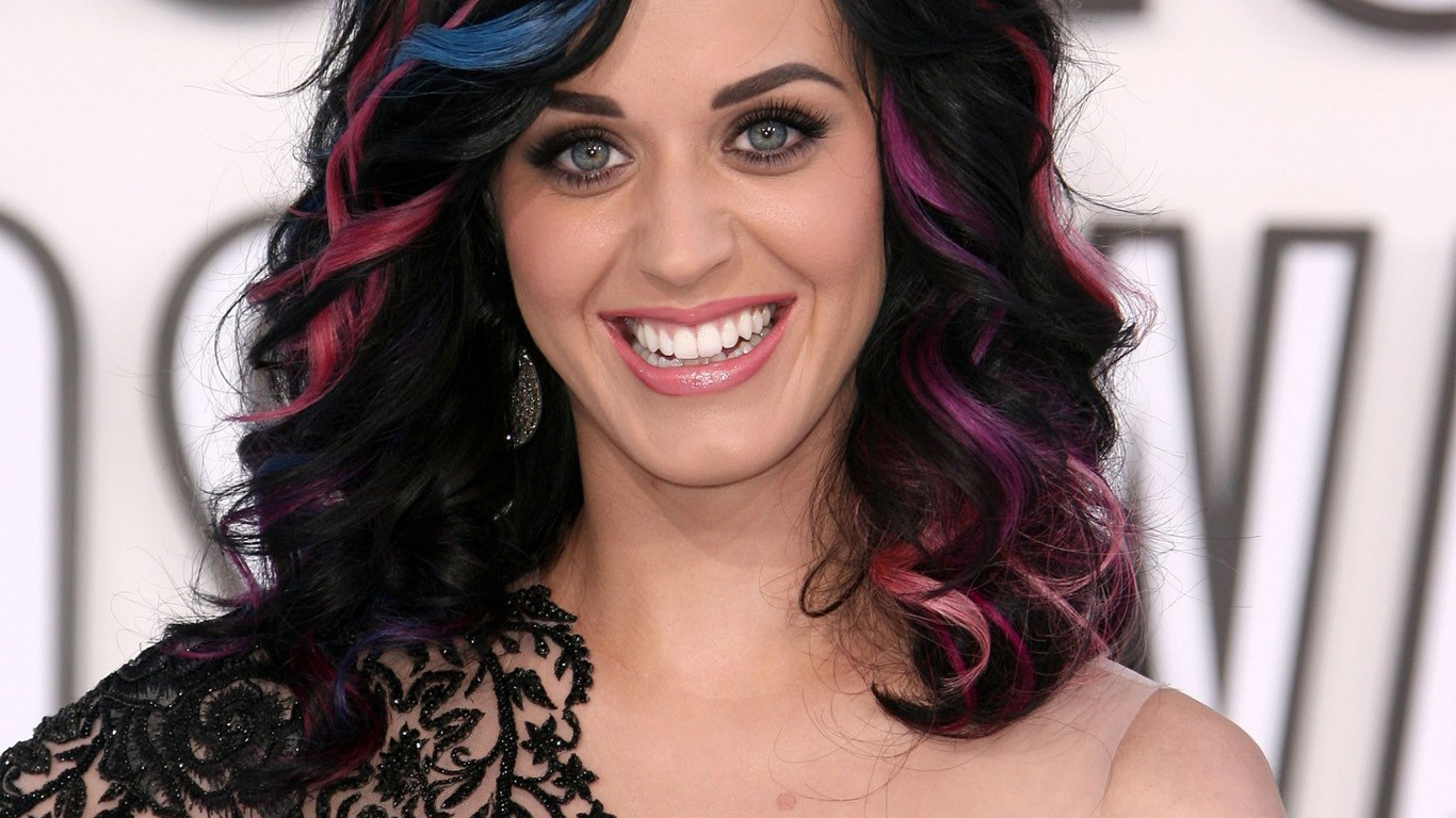 Katy Perry Wallpaper A28