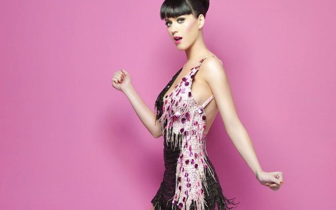 Katy Perry Wallpaper pink hot cute