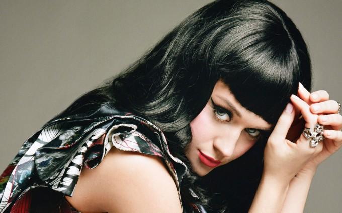 Katy Perry Wallpaper eyes
